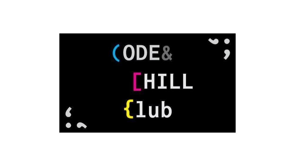 Logo des Code & Chill Club
