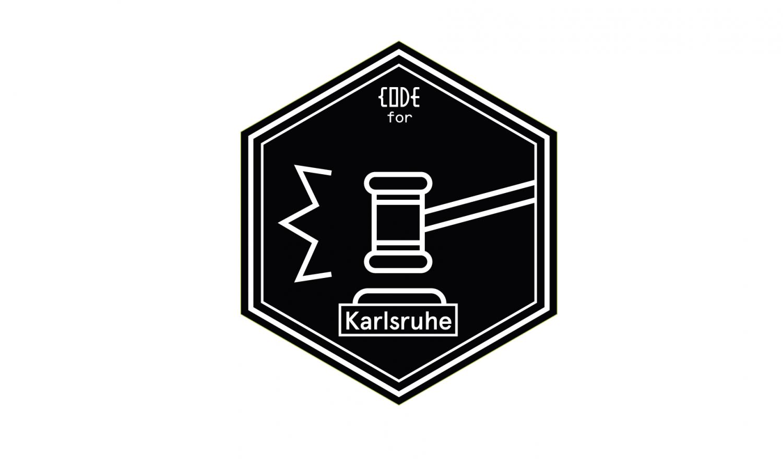 Logo des OK Lab Karlsruhe