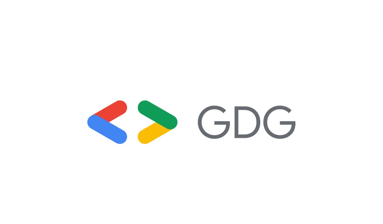 Logo der GDG