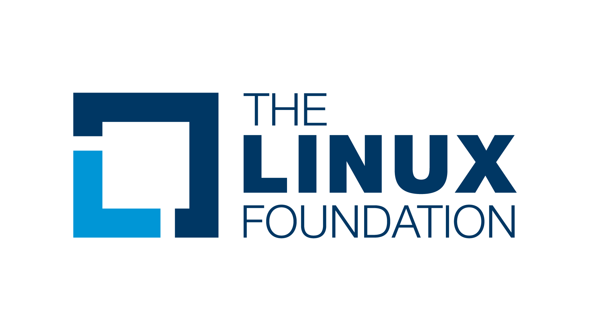 Logo der Linux Foundation