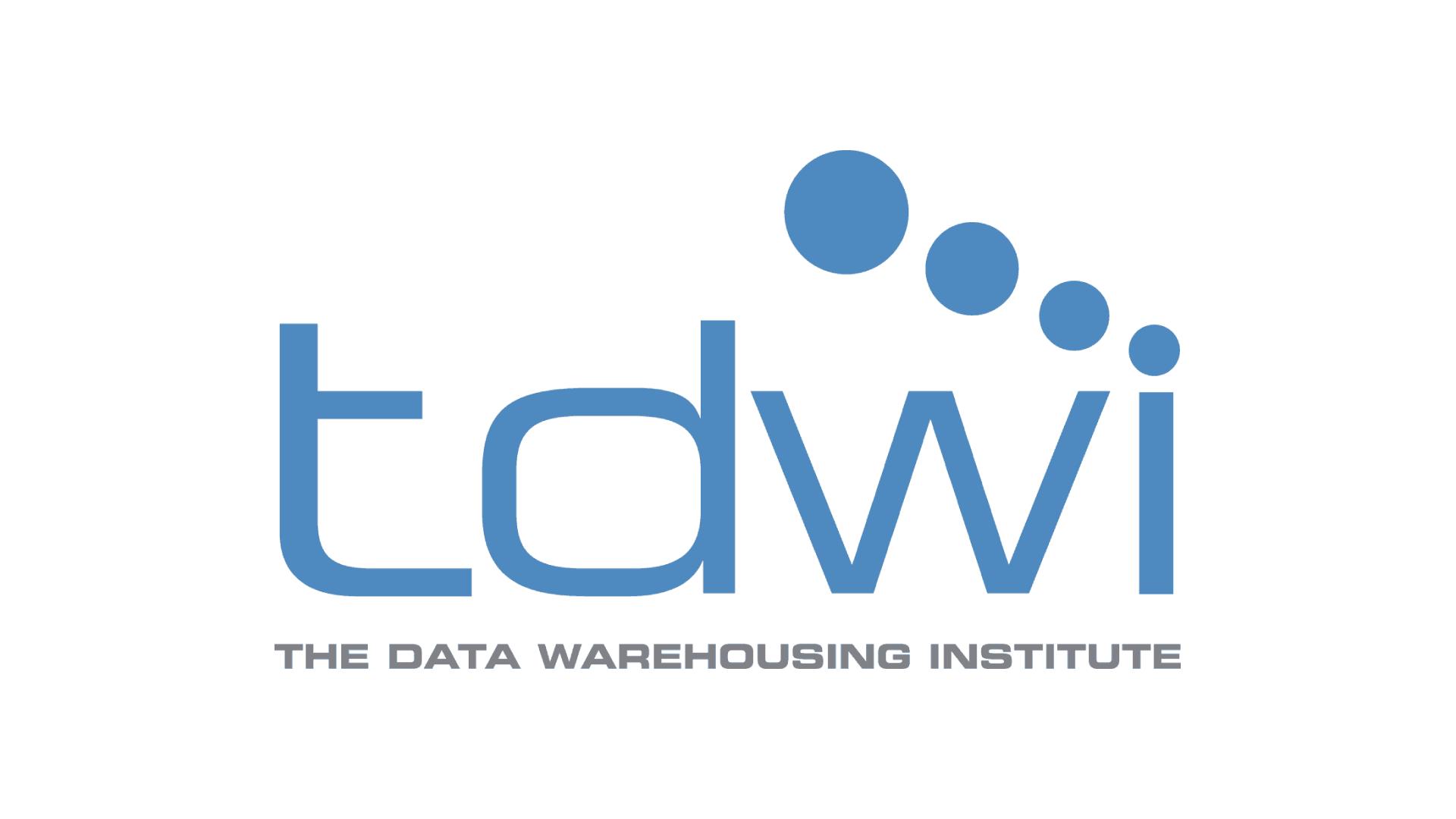 Logo des TDWI