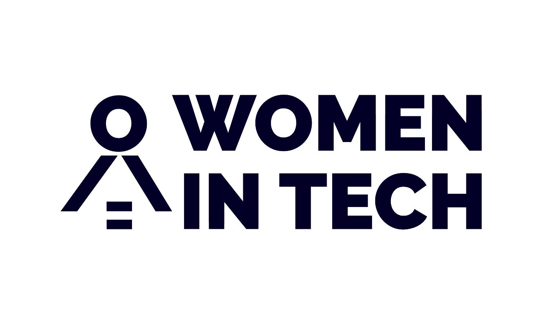 Logo der Women in Tech