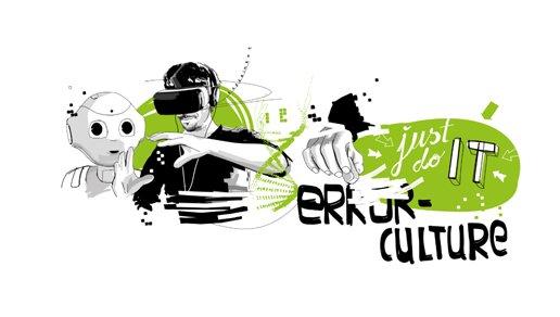 Illustration zu inovex Culture