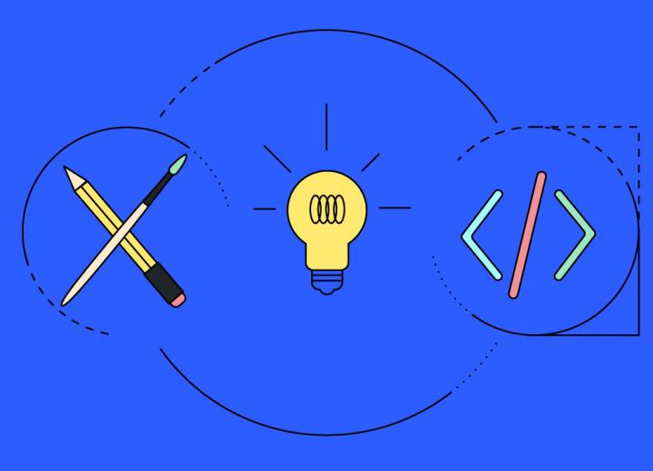 Moderne Produktentwicklung braucht gemeinsames Design und Entwicklung