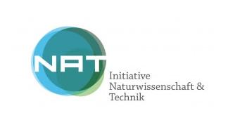 Logo der Initiative Naturwissenschaft & Technik