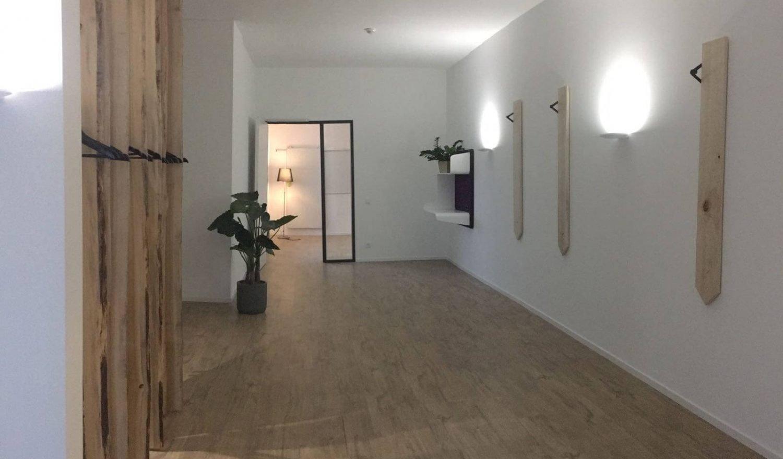 Bild aus dem Office Hamburg