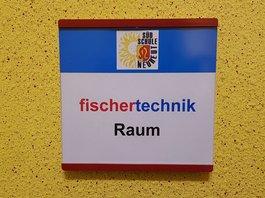 Fischertechnik Raum