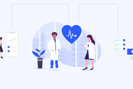 eHealth: Digitalisierung und Agilität im Krankenhaus