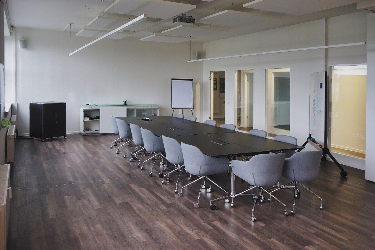 Besprechungsraum im Office München