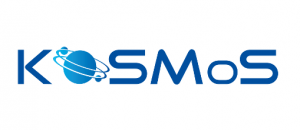 Projekt KOSMoS Logo