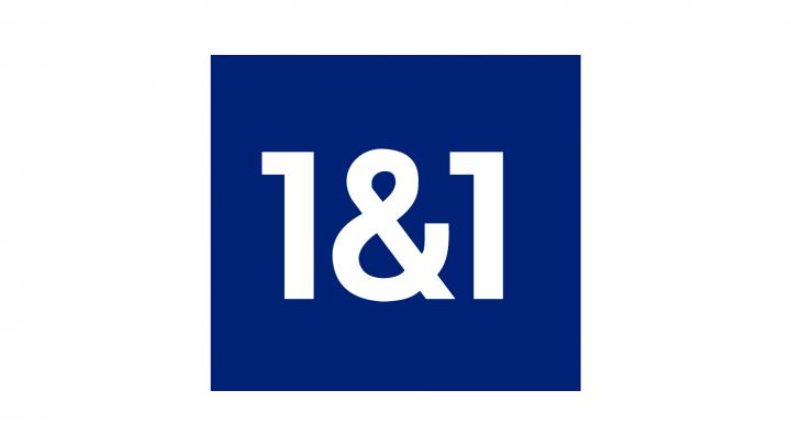 Logo von 1&1