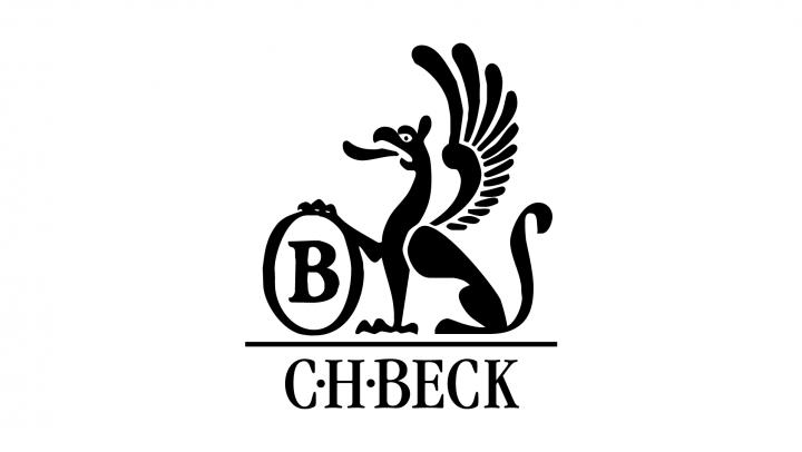 Logo des C.H. Beck Verlags