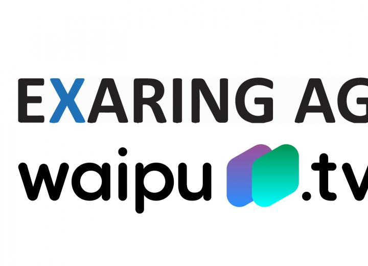 EXARING AG: Verteilte und skalierte Agilität in der Entwicklung von waipu.tv