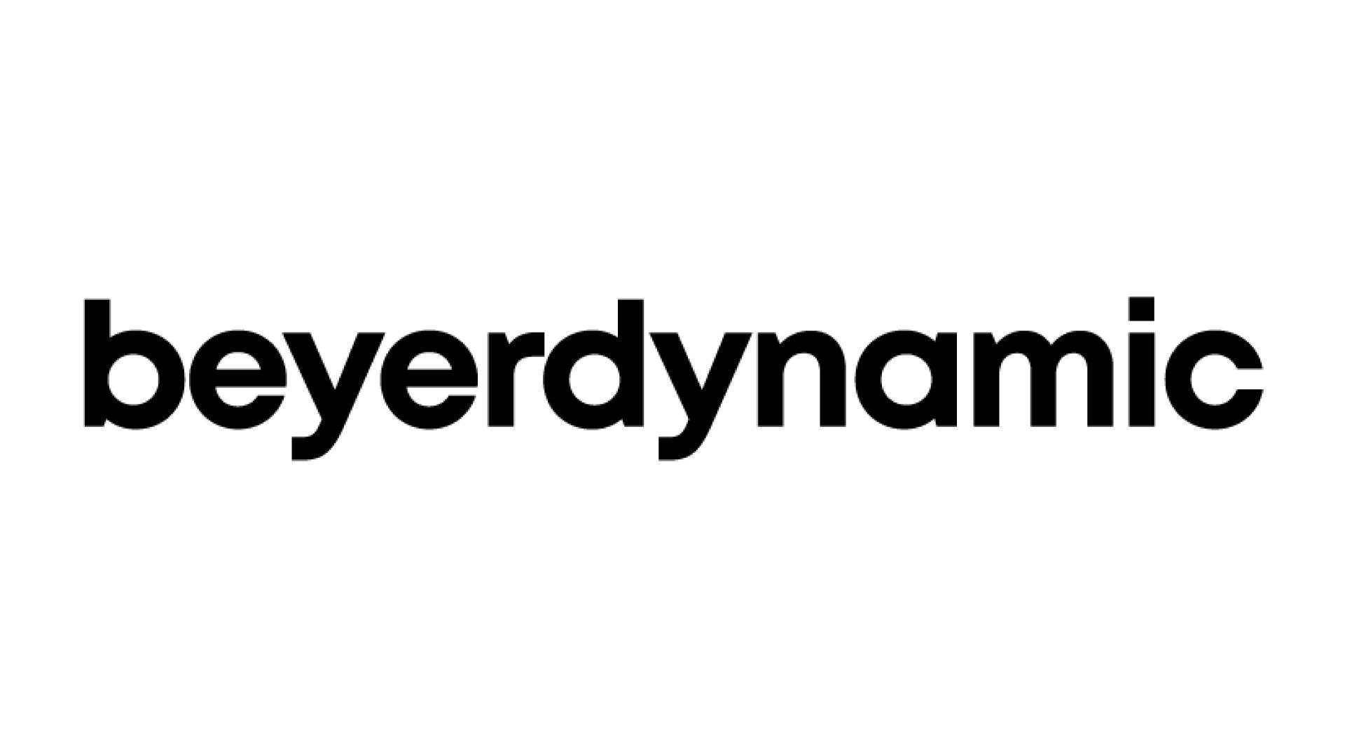 Logo von beyerdynamic