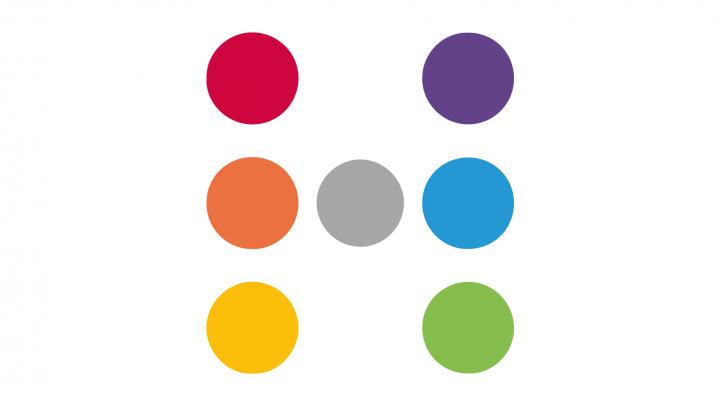 Das neue Logo von H-Hotels