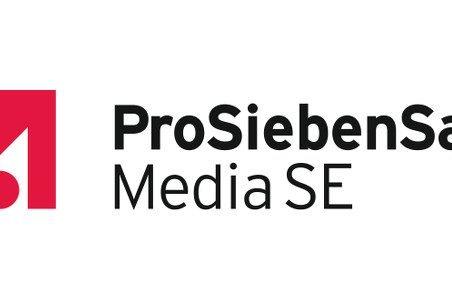 ProSieben Media SE Logo