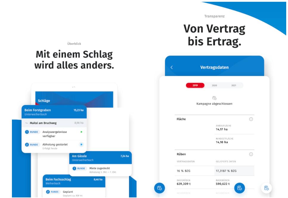 beet2go Screenshot