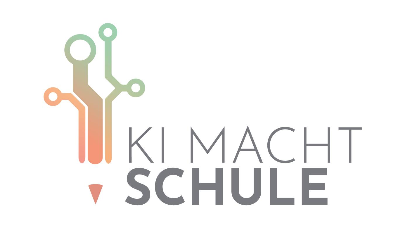 Logo von KI macht Schule