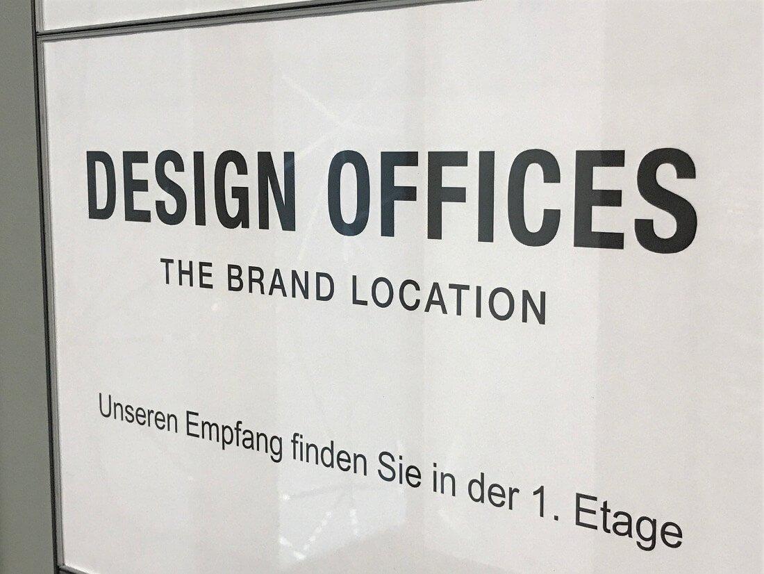 Logo von Design Offices