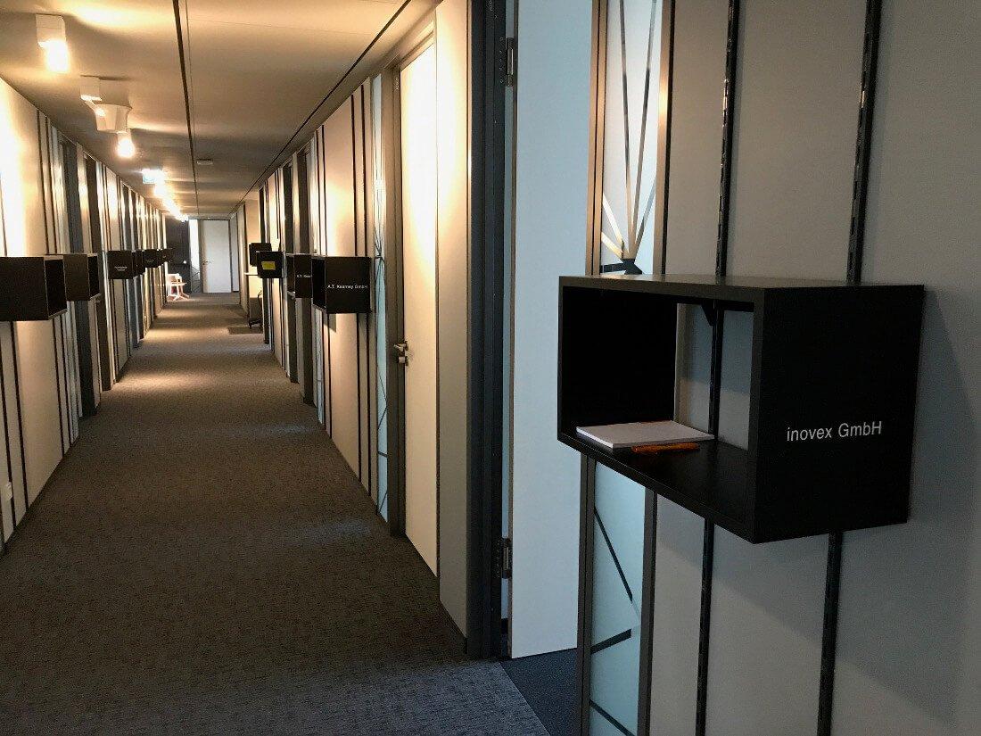 Bild vom Office Stuttgart