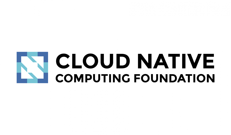 Logo der Cloud Native Computing Foundation