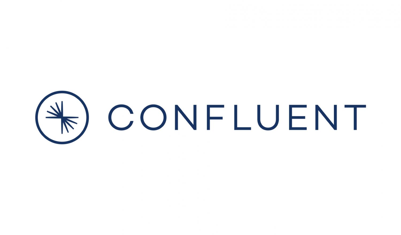 Logo von Confluent