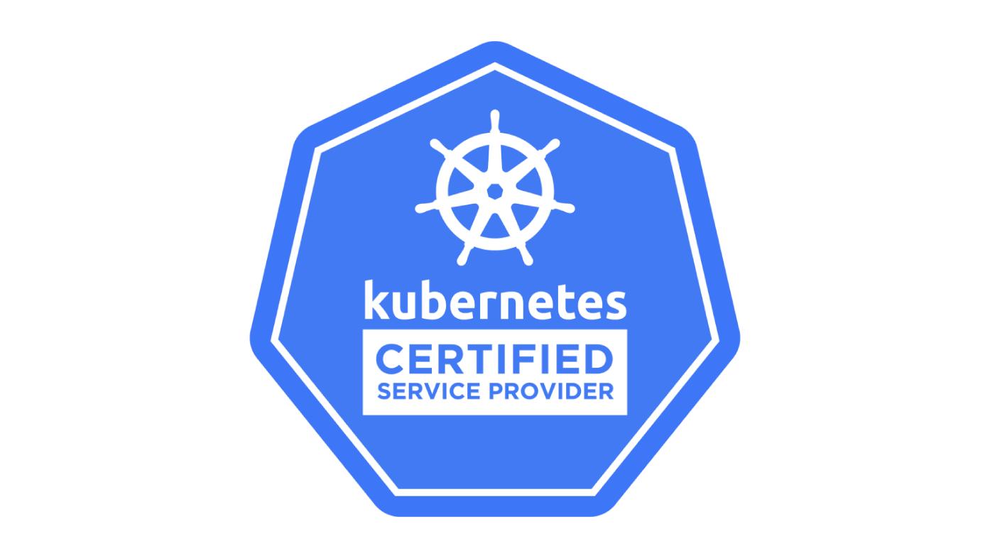 Das Kubernetes Certified