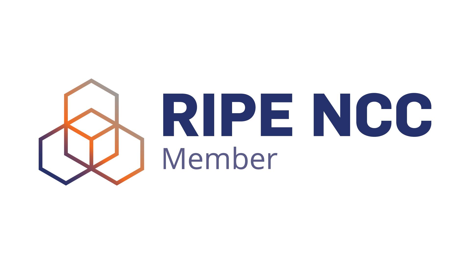 Logo von Ripe NCC