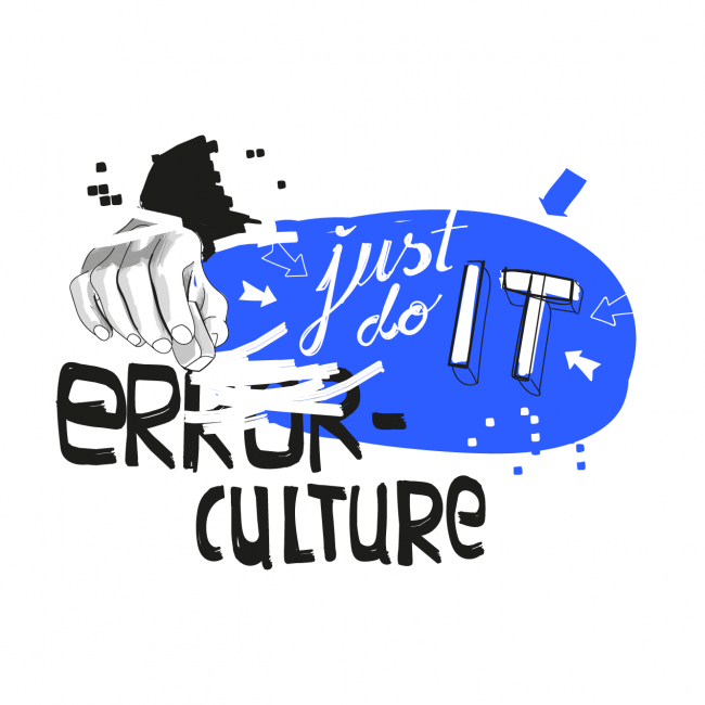 Illustration zu Fehlerkultur