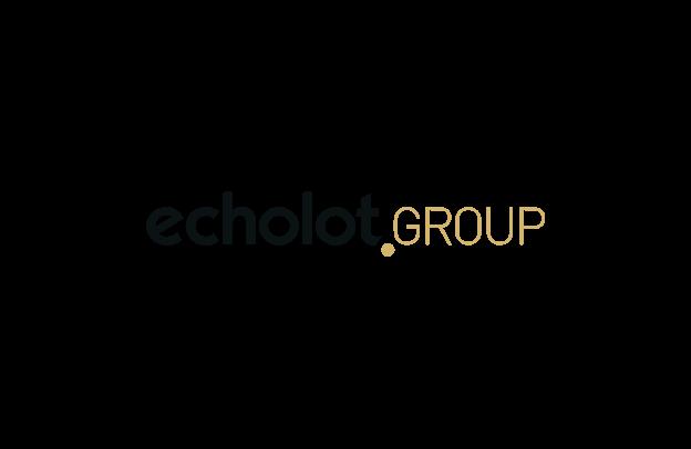 echolot GROUP Logo