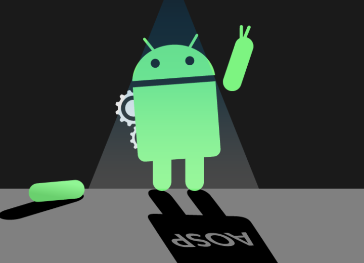 AOSP: Advanced Development Tricks