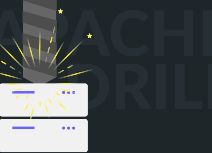 Apache Drill: Just another Query Engine?