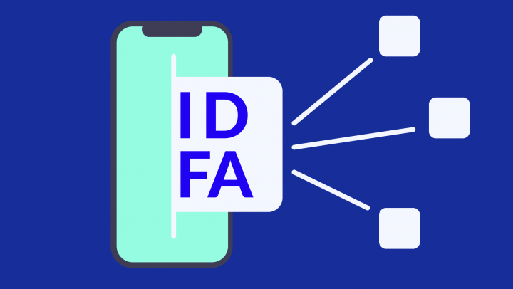 App Tracking Transparency and IDFA in iOS 14.5