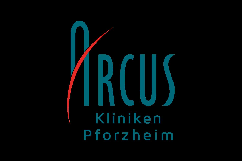 Logo der ARCUS Klinik Pforzheim