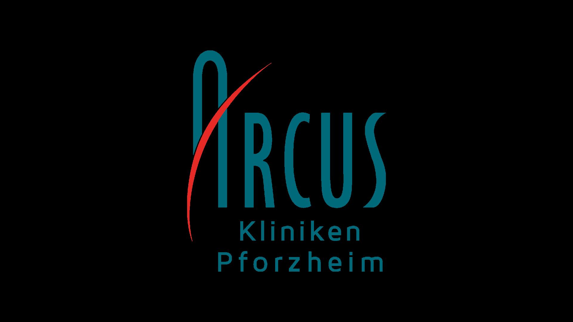 Logo der ARCUS Kliniken