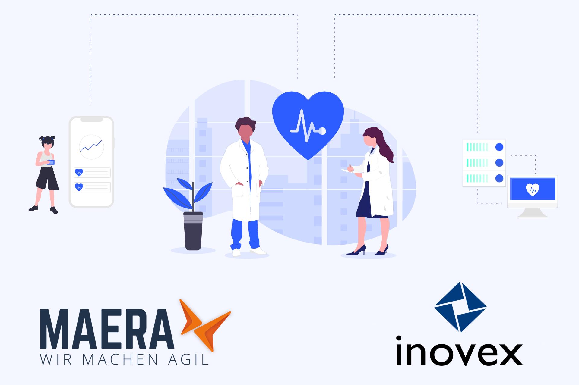 e-health meetup maera