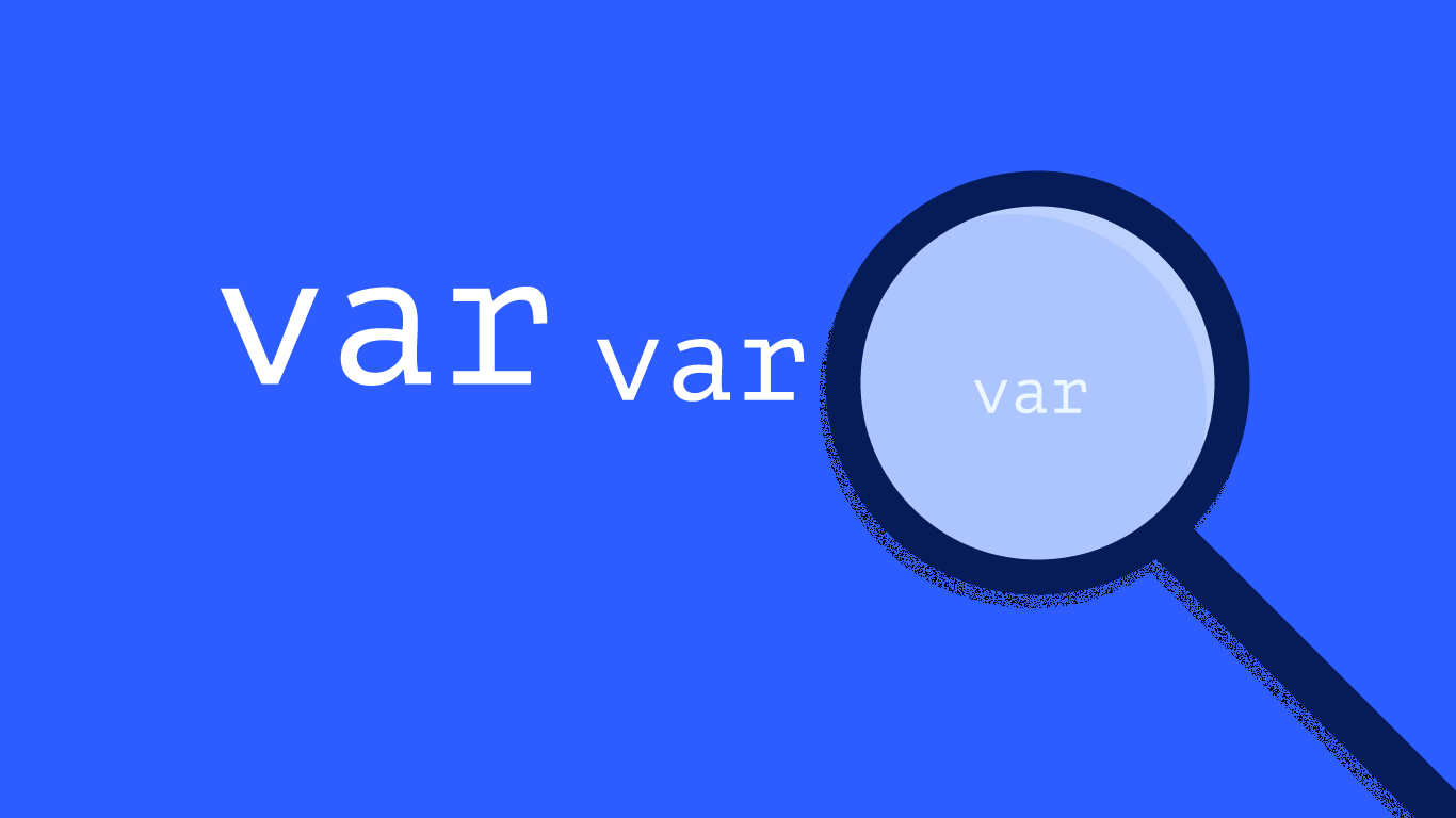 A shrinking target variable under a magnifying glass