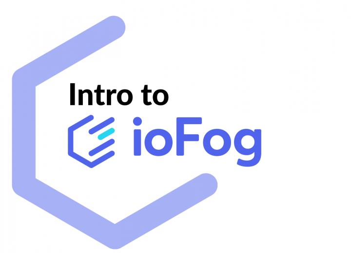 Introduction to ioFog
