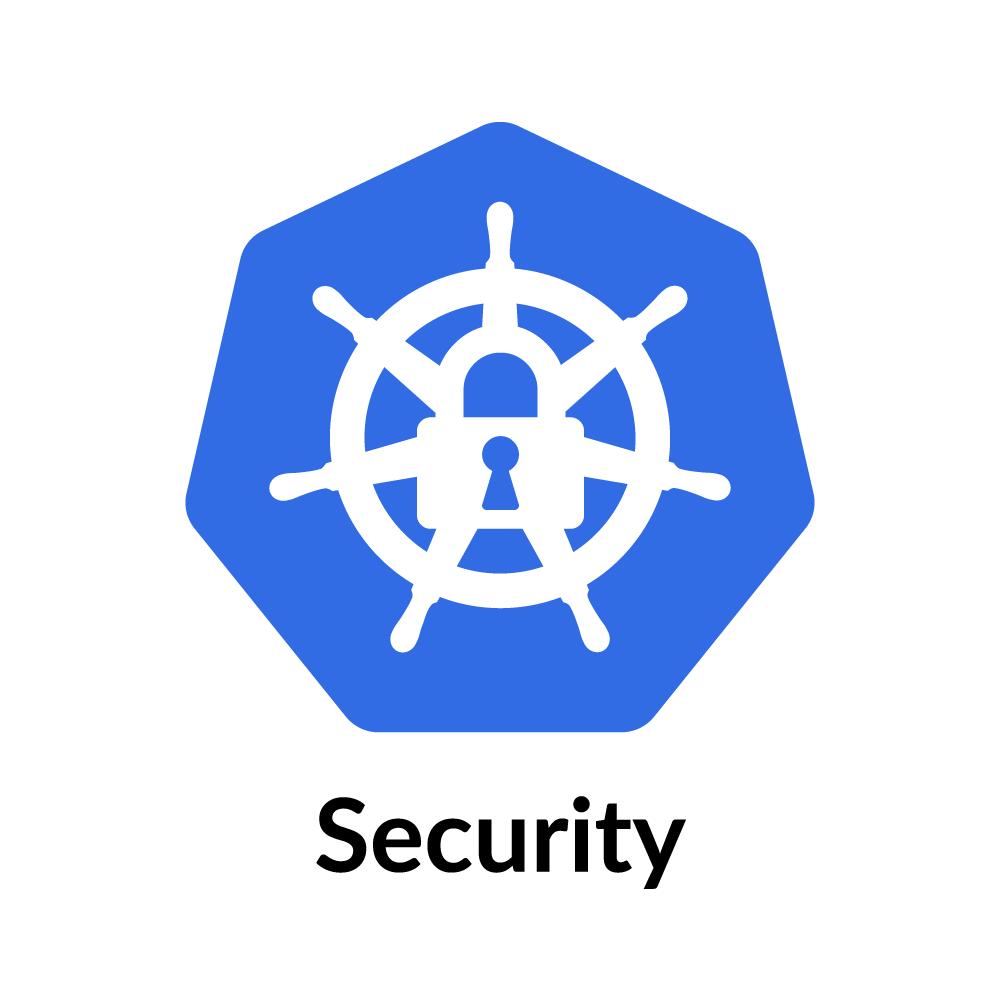 Logo Kubernetes Security Training